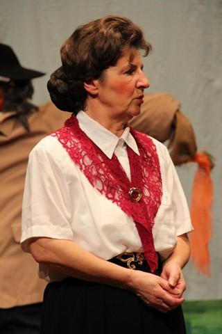 Erna Brunnhofer